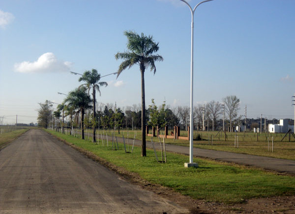 Punta Chacra Roldán