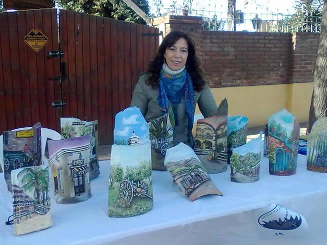 Foto: Facebook Feria Vecinal La Esperanza