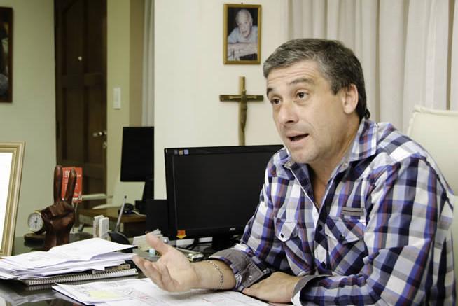 José María Pedretti