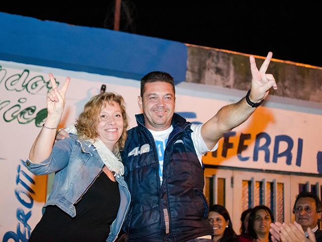 Foto: Leticia Martiñena