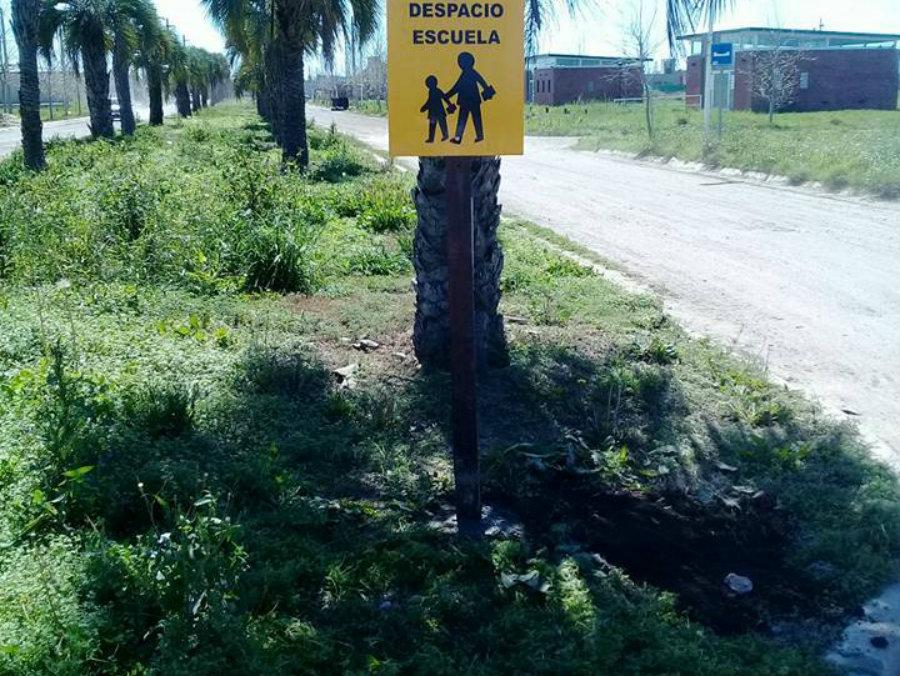 Foto: Facebook Vecinos Unidos