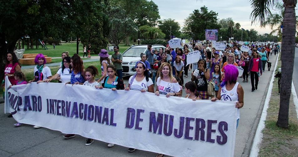 Foto: María Celeste Catraro