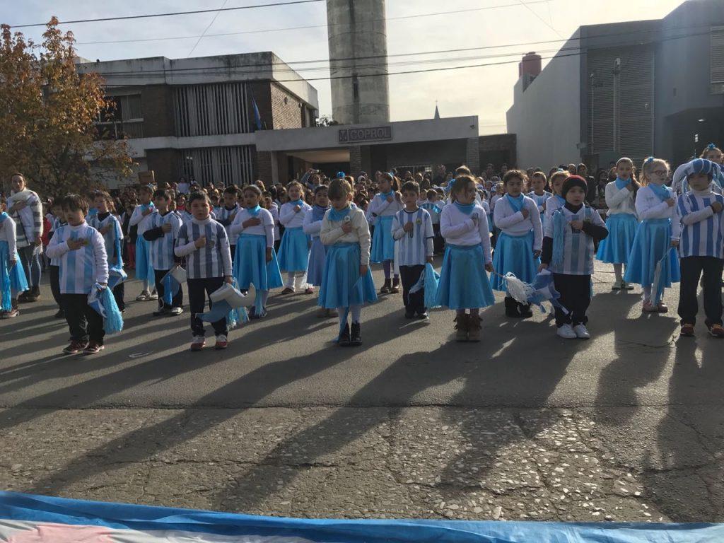 Foto: Prensa Municipalidad de Roldán